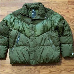 Nike Down Winter Jacket